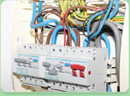 Oxford electrical contractors